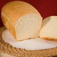A Loaf of Salt Rising Bread